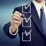 business checklist insurance