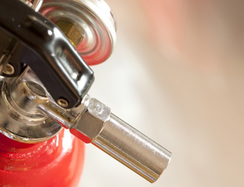 Fire extinguishers: what you need to know
