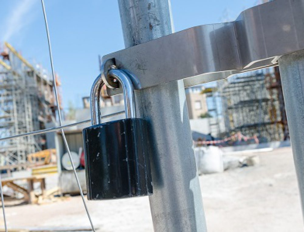 Protecting your job site