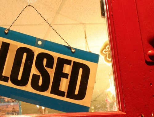 Closing time: business security tips