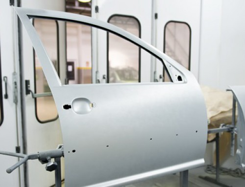 Fire prevention tips: spray paint booths