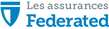 Les assurances Federated Retina Logo