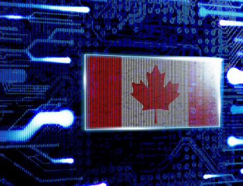 Cyber threats for Canadian Businesses