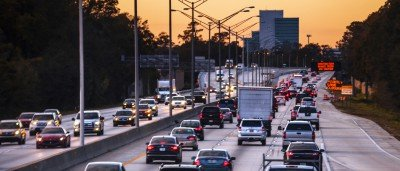 Warm weather driving safety tips