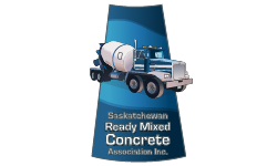 Saskatchewan Ready Mixed Concrete Association