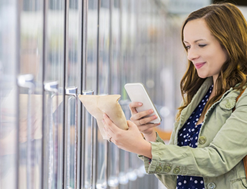 Going digital: where's the grocery store industry headed?