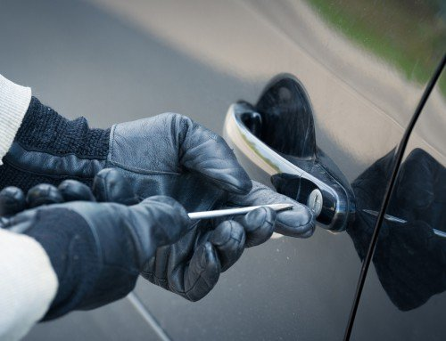 What are the most frequently stolen vehicles in Canada?